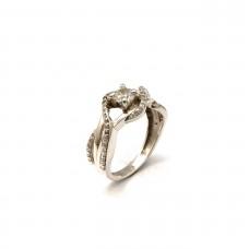 Женское кольцо 177684