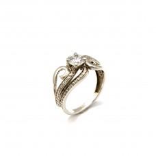 Женское кольцо 177688