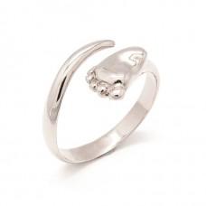 Женское кольцо 178003